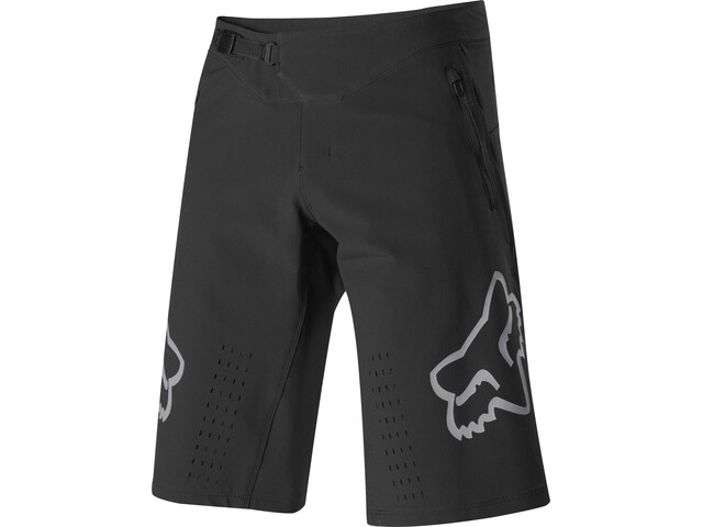 Fox Defend Baggy Shorts Men black